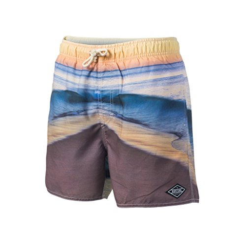 Rip Curl Volley Summer Sunset 16 Board Bermuda multicolore
