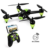 LBLA RC Drone with Camera 720P 360 Degree Flip 2.4GHz 6-Axis Gyro LED