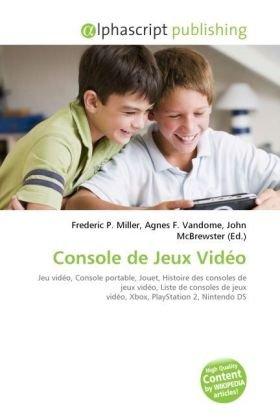 Console de Jeux Vido
