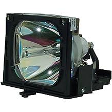 Lampara de Reemplazo con Carcasa AuraBeam Economy para Proyector Philips LC4331