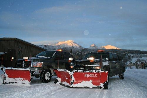 plantilla de plan de negocios para una arar el servicio en español de nieve! por Kelly Lee