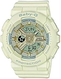 Baby-G Damen Armbanduhr BA-110GA-7A2ER
