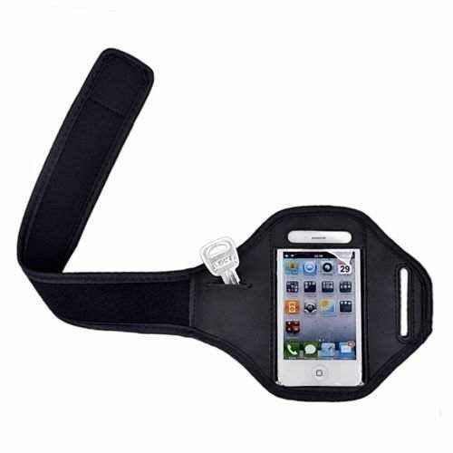 Deet® iPhone 66S Correr Brazalete Soporte teléfono