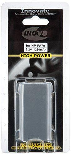 Inov-8 B1292 iones litio 1250mAh 7.2V batería recargable