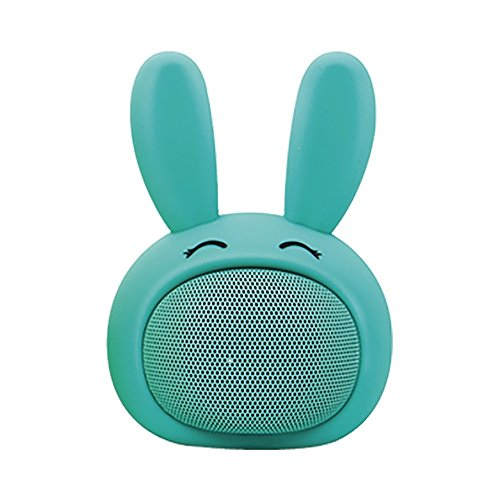 MOB MB-CT-05 Mini Enceinte Bluetooth 3 W Bleu
