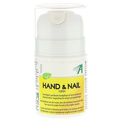 Lotion mains et ongles 50 ml