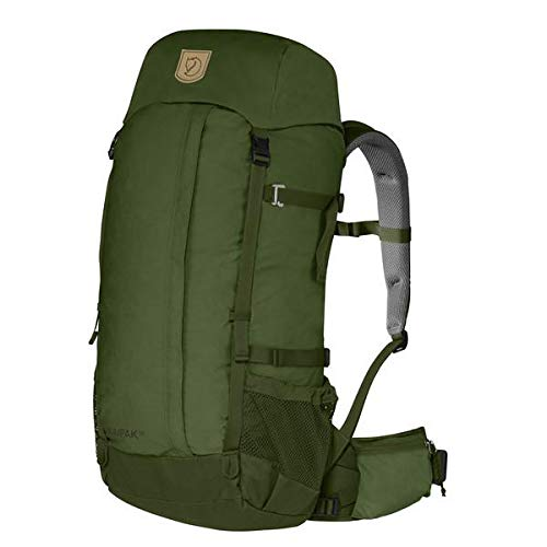 Fjällräven Kaipak 38 Rucksack, 65 cm, 38 Liter, Pine Green -