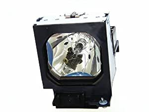 Sony Projector Lamp **Original**, LMP-P201 (**Original** Sony VPL-VW11, VPL- PX21, VPL-PX31)