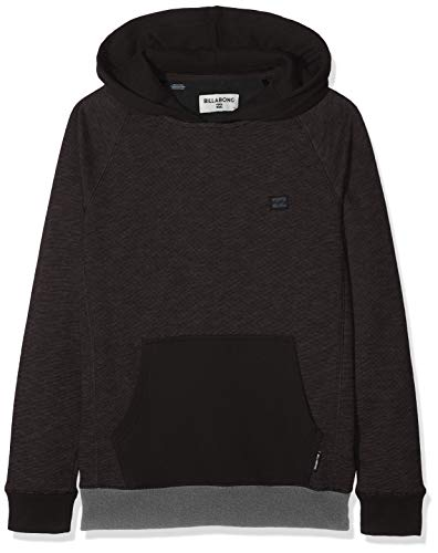Billabong Balance Pullover Boy Jersey, Niños