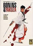 Hideo Gosha, Le maître des films de sabre - Vol.1 - Coffret 4 DVD [inclus 1 livret Collector]