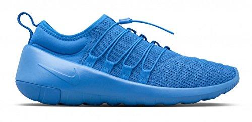 Nike Payaa Prem Qs, Chaussures de Running Entrainement Homme Bleu (Soar / Soar)