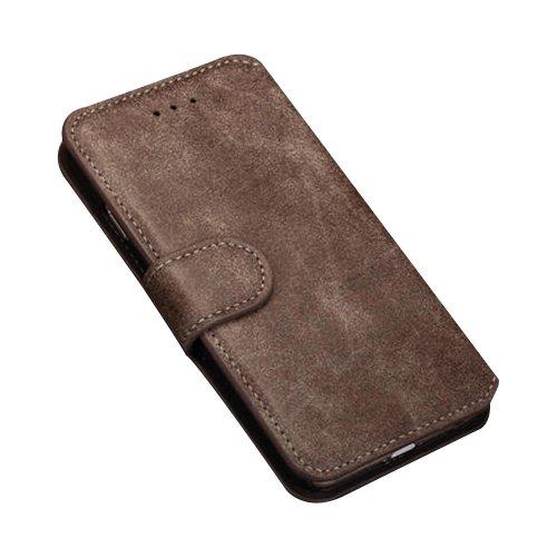 D9Q Mens Premium Shockproof Card Slots Schlag Standplatz Abdeckungs Fall für iPhone 5 5S Style B