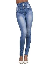 uk Amazon Jeans Women Clothing co FwYqxP
