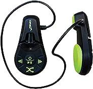 FINIS Duo 4Gb Underwater Bone Conduction Waterproof Swimming MP3 Player