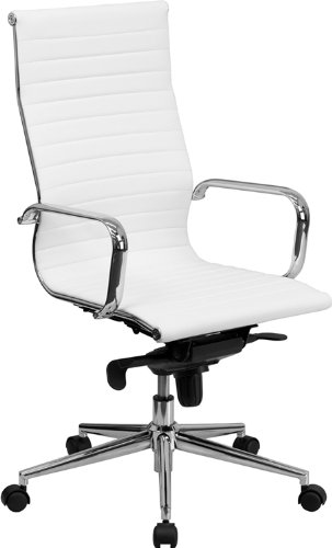 flash-furniture-high-back-white-ribbed-upholstered-leather-executive-office-chair-by-flash-furniture