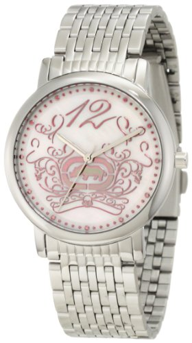 Rhino by Marc Ecko Femme E8M009MV Fashionable Color-Infused Montre