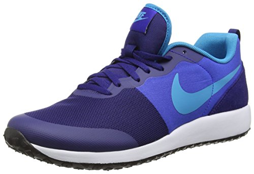 Nike Elite Shinsen, Chaussures de Running Compétition Homme, Vert, Taille Bleu (441 Blue)