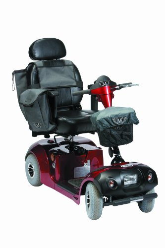 Drive Medical Scooter, Seniorenmobil Zubehör-Set - RT-SCPACK