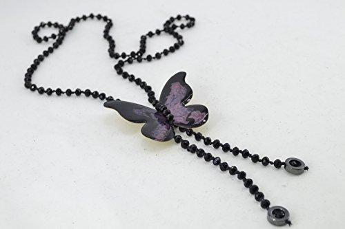 handgefertigte-halskette-mit-schwarzen-kristallen-schmetterling-aus-messing-gefrbt-mit-kaltem-emaill