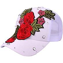 Bovake-Hat Gorra de béisbol de Verano de Clearance Sale 6e748283ce2