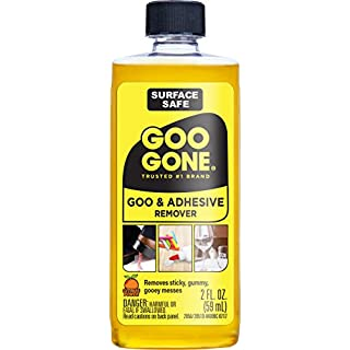 Goo Gone Original Liquid Solution Set, mehrfarbig, 4,45 x 2,54 x 0,08 cm