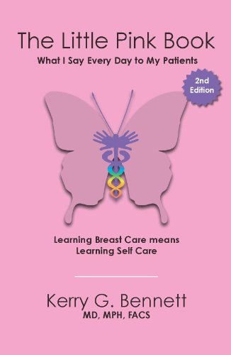The Little Pink Book: What I Say Every Day to my Patients, 2nd Edition (English Edition)
