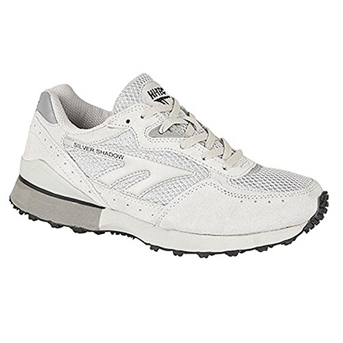 Hi-Tec Silver Shadow Ii, Chaussures de Fitness Mixte Adulte Gris - gris