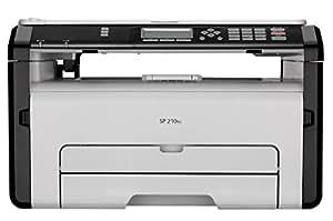 Ricoh SP210SU Monochrome Laser Printer