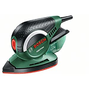 Bosch PSM Primo – Multilijadora, 240 V, 50 W (ref. 06033B8000)