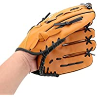 """Primi Softball béisbol 12,5""""marrón adulto mano izquierda guante guante para exteriores"""