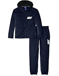Nike NSW Trk Poly, Tracksuit Junior, baby, Nsw Trk Poly