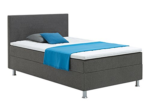 Atlantic Home Collection Boxspringbett 120 x 200 EDISON  im Test