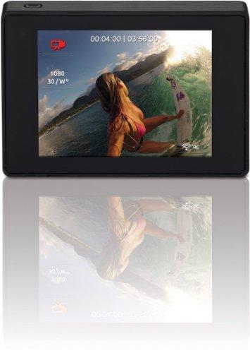 GoPro Kamera Zubehör - LCD Touch Bacpac, schwarz, 3661-061