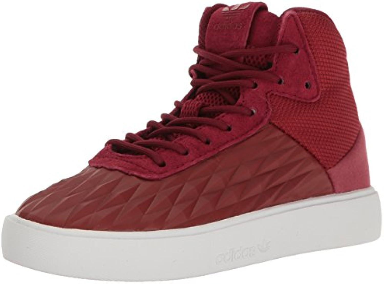 adidas originaux garçons « c splendide mi - c « basket, mystère cardinal rouge / crystal Blanc  s, 2,5 m petit 25d3ec
