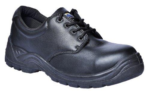 Portwest FC44 Compositelite S3-Chaussure 5/38, FC44BKR49 Noir-