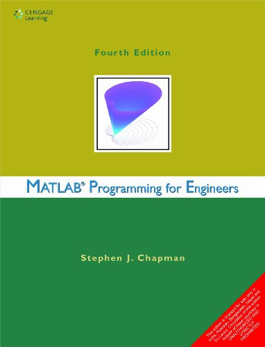 MATLAB-Programming-for-Engineers