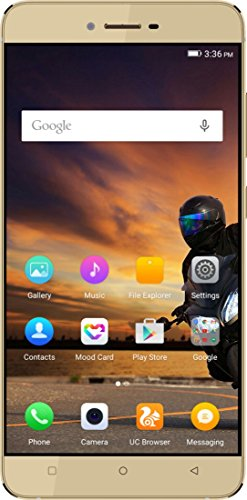 Gionee s6 SmartPhone (gold) image