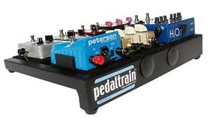 Pedaltrain PT-JR-HC Pedalboard avec malette de rangement