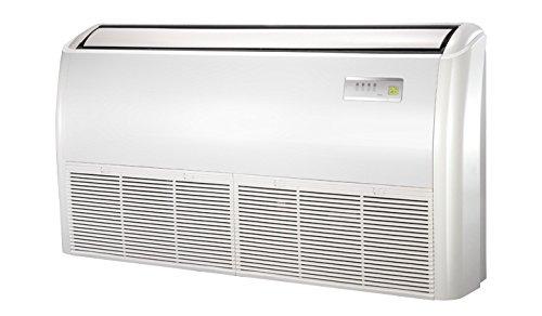 Climatización poitrine-climatisation DC Inversor Midea 14kW SET 3Fase