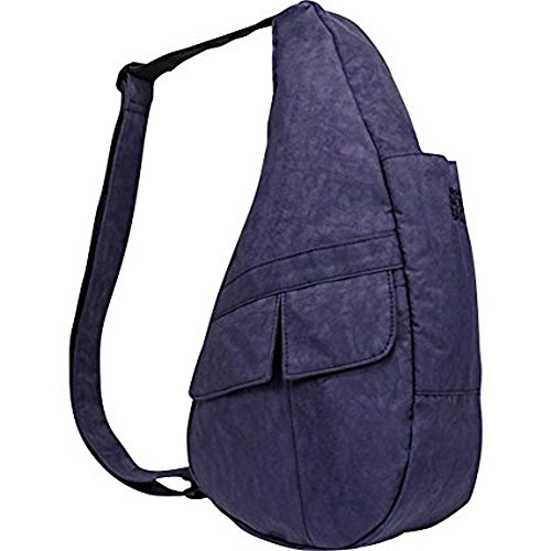 ameribag-healthy-back-bag-evo-distressed-nylon-extra-small-deep-atlantic