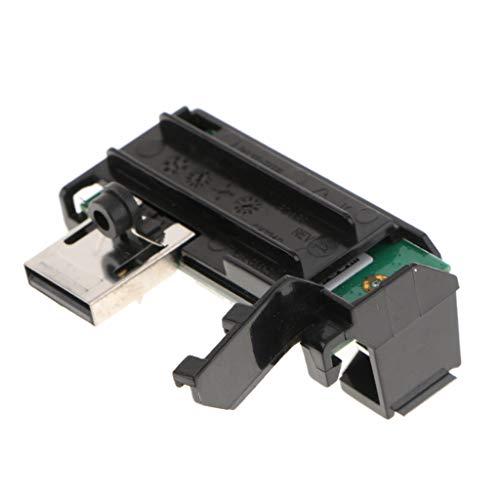 D DOLITY Interne WiFi Karte Modul Board PCB Adapter Antenne Reparatur Teil für Microsoft Xbox 360 E Controller -