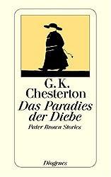 Das Paradies der Diebe: Pater Brown Stories