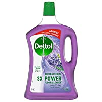 Dettol Lavender Healthy Home All- Purpose Cleaner , Size 1.8L