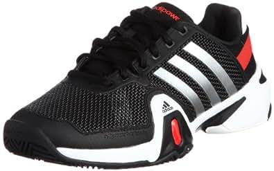 Adidas Adipower Barricade 8 - UK 10 - EUR 44 2/3 - CM 28.5
