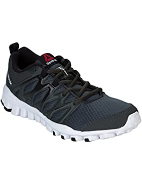 Reebok Damen Realflex Train 4.0 Outdoor Fitnessschuhe