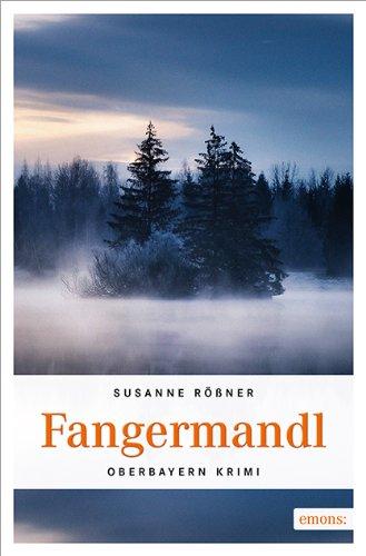 Buchseite und Rezensionen zu 'Fangermandl' von Susanne Rößner