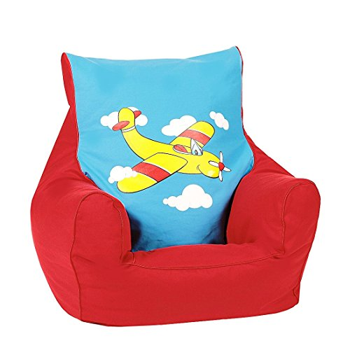 knorr-baby 450200 Mini Sitzsack