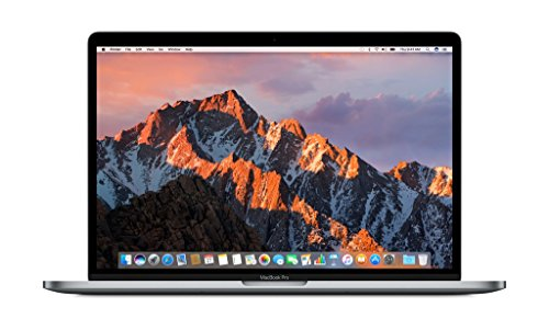 Apple MacBook Pro MPTR2B/A i7 15.4 IPS SSD Grey