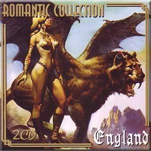 Romantic Collection - England (2 CD Set)