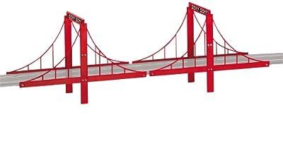 Carrera - GO 143: puente, escala 1:43 (20061604) de Carrera